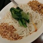 中国家庭料理 楊 - 担々麺