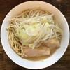 Menyaootori - 料理写真: