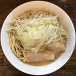 麺屋鳳 - 料理写真: