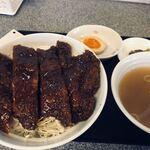 頓珍館 - 料理写真: