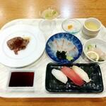 Hoterusambareizunagaoka - 夕食バイキング。