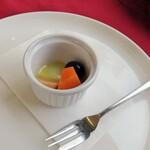 レストラン・キハ - 料理写真: