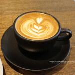 cafe634 - カフェラテ