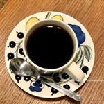 グローブコーヒー -
