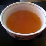 ピーター - スープ<カレーライス(600円)>