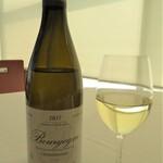 オザワ - Bourgogne Chardonnay