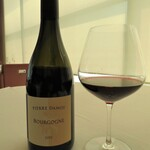 オザワ - Bourgogne Blanc 'Les Ravry'