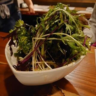 海鮮・鎌倉野菜 まつだ家