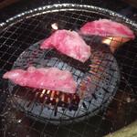 貴韓房 - 常陸牛カルビ焼き