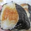 さぼてん - 料理写真:かつむすび