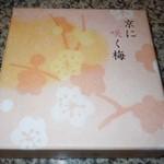 12289843 - 白寿の梅