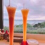 タワーカフェ - ドリンク写真: