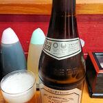 122894264 - ビール(中瓶)