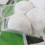 美好餅 - 大福餅 1個150円