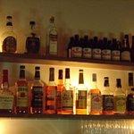 リガール - ●お酒の種類がいっぱいです^^