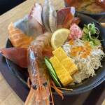 魚太郎 -