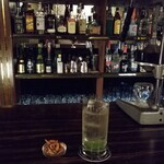 バーボンクラブ -