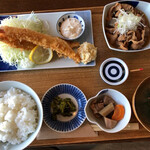 鈴木食堂 - 料理写真: