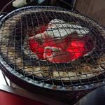 炭火焼肉 てんぐ -