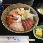 花のゆめ - 料理写真: