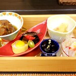 向瀧 - 料理写真:祝い箱