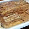 鰻 田島 - 料理写真:鰻重弁当(アップ)