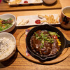 moca cafe - 料理写真: