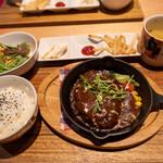 モカカフェ - 料理写真: