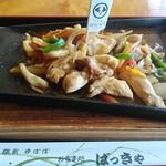 ばっきゃ - 料理写真: