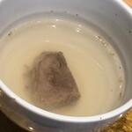 122909861 - テールスープ