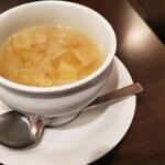 122916536 - スープ