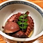 12292884 - いい蛸の旨煮