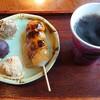 和茶房 うの - 料理写真: