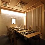 恵比寿中華 泰山 - 8名様まで対応の完全個室