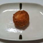 串くら かつくら - 里芋チーズ