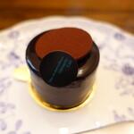 Girouette Cafe - イヴローニュ(620円):意味は酔っぱらい(汗)