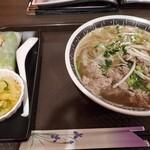 ハ ノイ レストラン -
