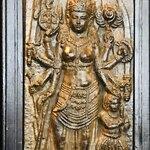 ラマイ - 壁のシヴァ神か?
