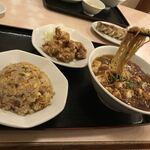 四川飯店 - 料理写真: