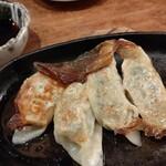 分福 - 焼き餃子