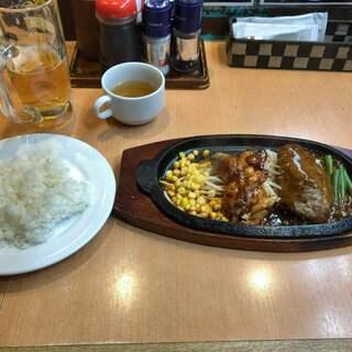 ステーキのくいしんぼ 下北沢店