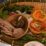 122943708 - 野菜