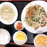 台湾料理 昇 - 料理写真: