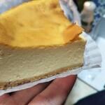 122946509 - 絶品チーズケーキ!