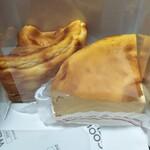 122946515 - 絶品チーズケーキ
