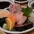 大衆酒場 本山ヒャッポ - 料理写真:お造り5種
