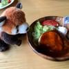 森のどうぶつレストラン ギボン亭 - 料理写真: