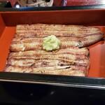 122948270 - 志ら焼定食(ご飯・お吸物・香の物)4,100円