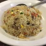 三味菜館 - 五目炒飯