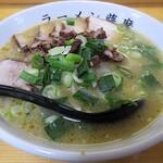 ラーメン薩摩 - 【焼豚麺】¥1300